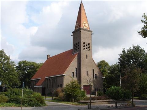 europaweg-kerk